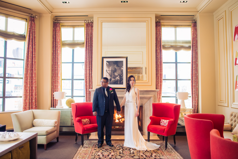Nepali Wedding H Hotel Midland Michigan