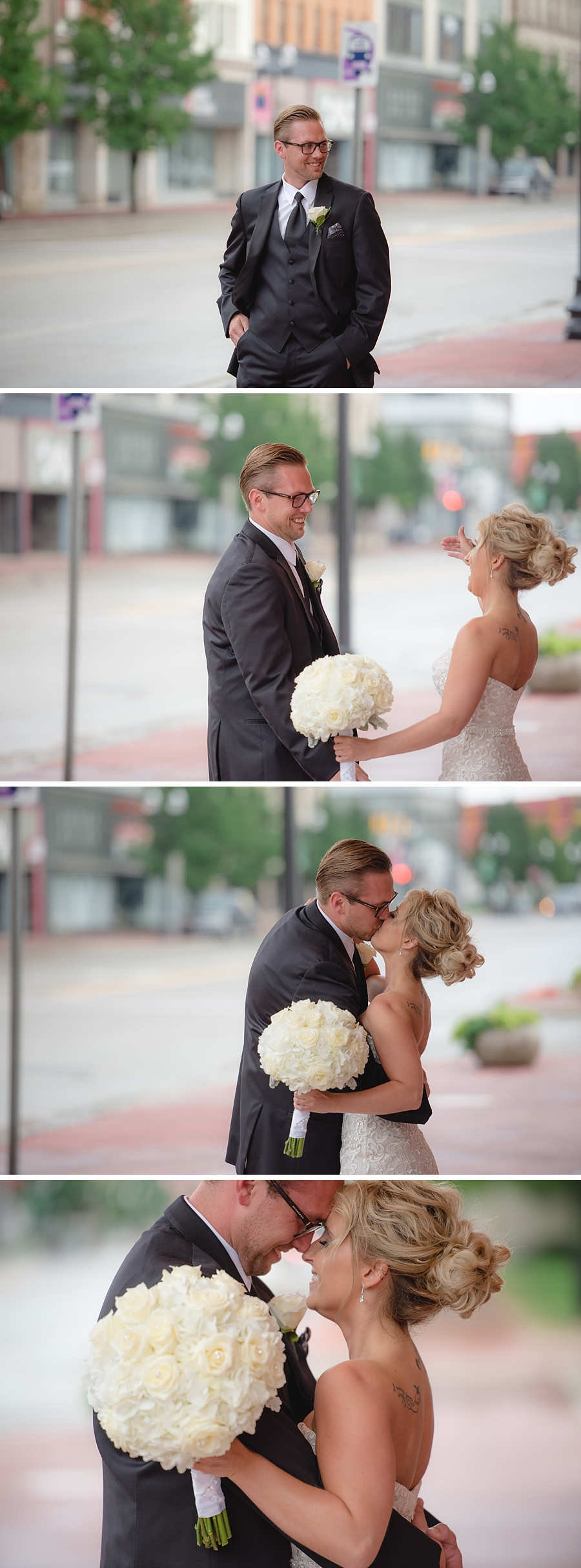Hotchkiss Wedding Michigan Wedding Senior Photographer