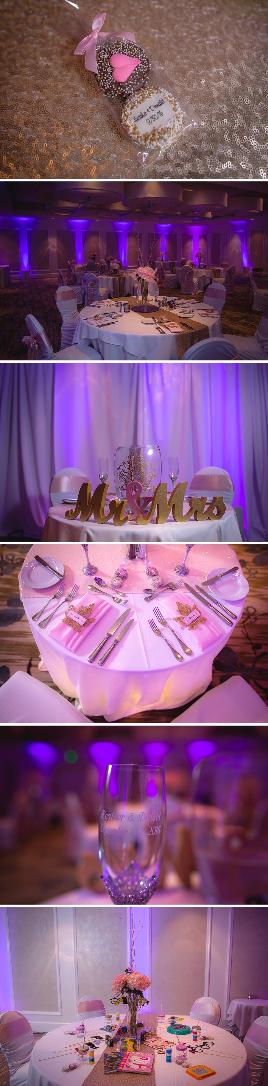 Leslie Wedding – michigan wedding senior photographer | bay city ...