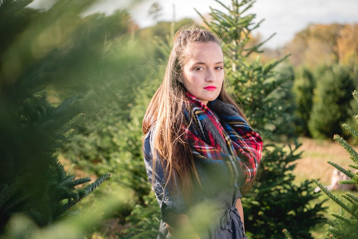 The BSC Elite Christmas 2017 blacksheepchic photography seniors
