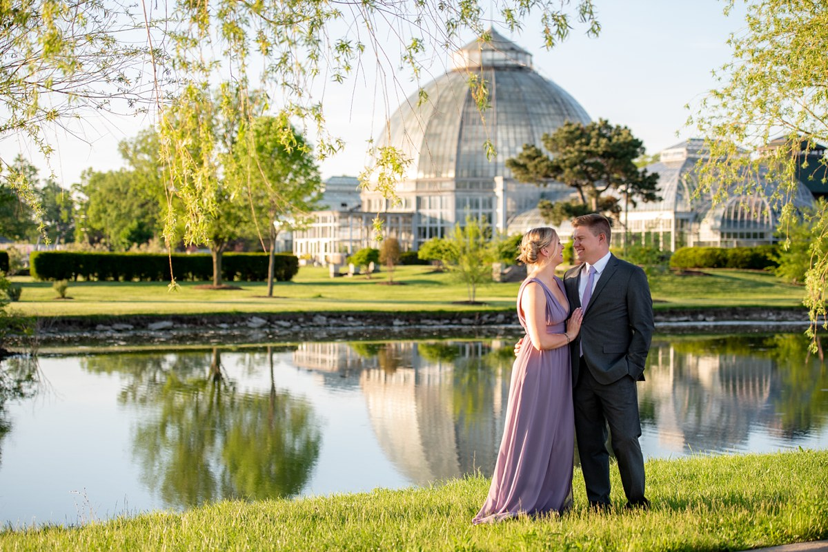 Belle Isle Detroit Michigan wedding engagement photographer blacksheepchic