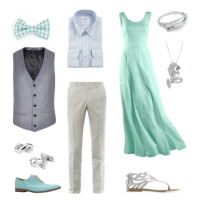 couples_style_june_wedding_pastels_bow_tie