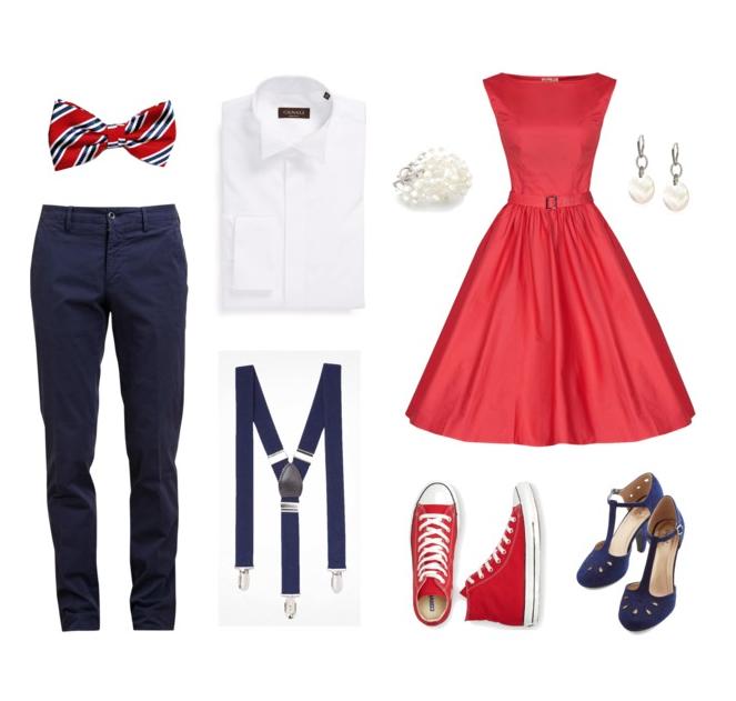 couples_style_patriotic_1950s_vintage_bowtie