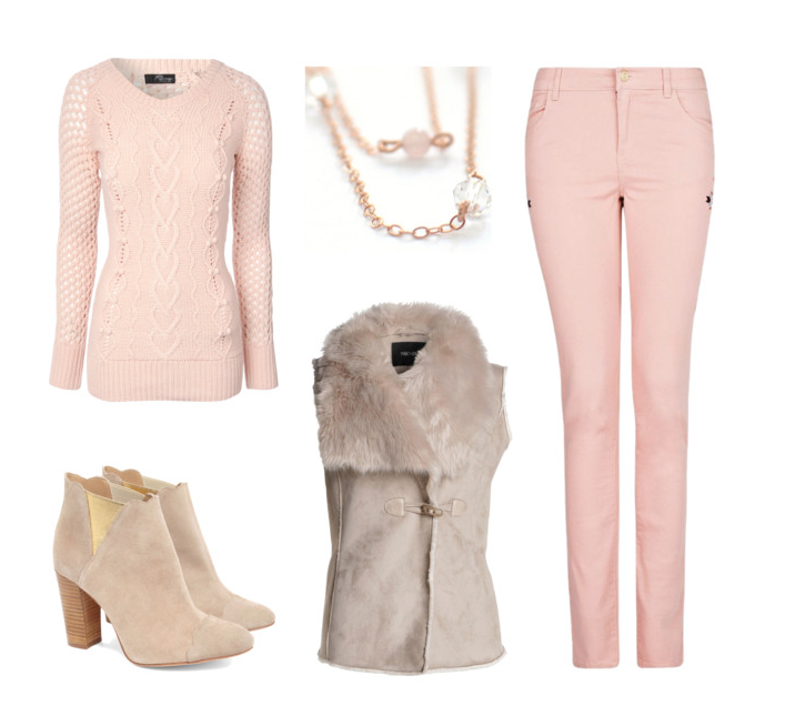 senior style what to wear fall pastels