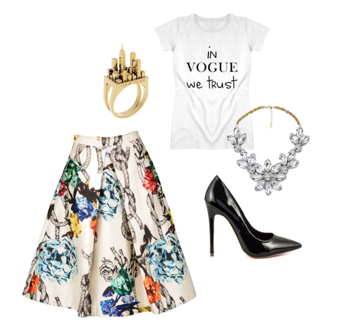 senior style :: what to wear :: carrie diaries