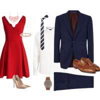 couples style :: what to wear :: fourth of july
