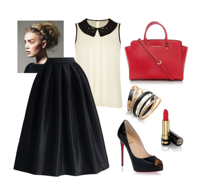 senior style :: what to wear :: city vixen