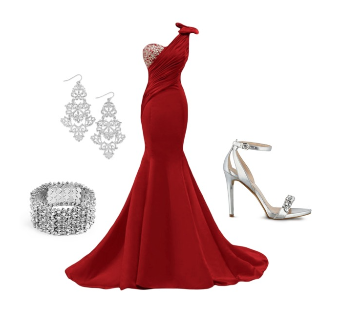 senior style :: what to wear :: prom edition