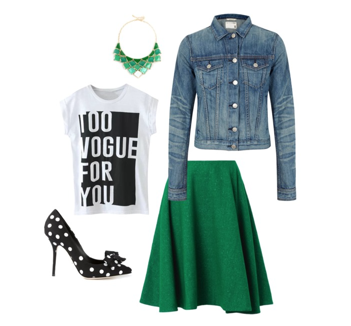 senior style :: what to wear :: st. pats