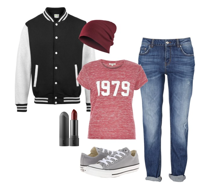 senior style : what to wear : game night