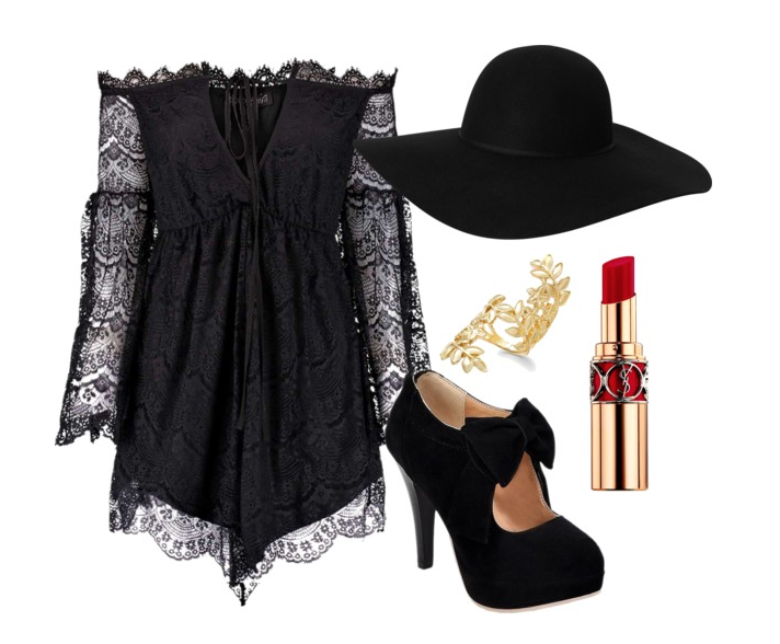 senior style : what to wear : practical magic